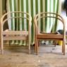 frame repair / 椅子フレ-ムの削り直し 修繕