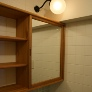 Mirror Cabinet / 洗面収納家具