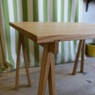 Working table / 作業台