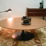 plywood table / プライウッドテ-ブル メラミンTOP