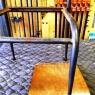 chair repair / 椅子の座面修理