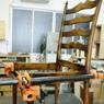 frame repair / 椅子フレ-ムリペア