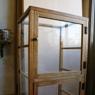 frame repair / キャビネットフレ-ムリペア