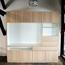 order cabinet / 壁面収納家具