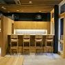 Store furniture / ショップの家具 カウンタ-チェア