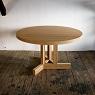 order round table set /オ-ダ-ラウンドテ-ブルセット